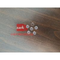 有机玻璃水滴圆点加工定制 小size亚克力产品精细雕刻 亚克力圆片尺寸和形状代工