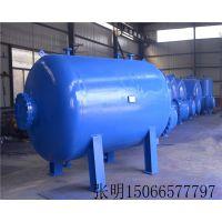 济南卓智生产 优质高效节能 容积式生活热水换热器 厂家