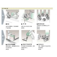 日本NAKA气动冲击压力机代理南京园太