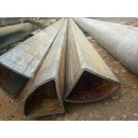 供应大口径厚壁扇形钢管¥¥20#厚壁异形钢管生产厂家…山东异形无缝钢管厂