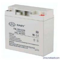 BB蓄电池BP230-12量大优先