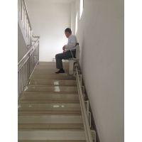 启运 直销保定 张家口 承德老年人无障碍电梯斜挂式 无障碍升降机QYXJL楼梯式电梯 座椅式无障