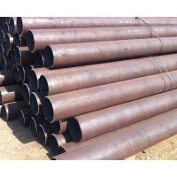 630*25无缝钢管大量用作输送流体的管道