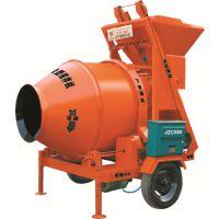 吉安天旺400型爬斗式反锥搅拌机电器准确控制