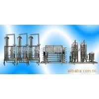 厂家直销供应RO-10T/H一级反渗透水处理设备