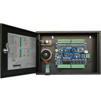 供应供应增强型联网四门控制器CHD806D4/D4-E