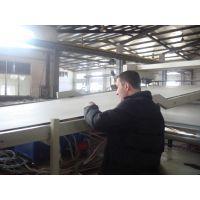 高速高效PVC片材生产线
