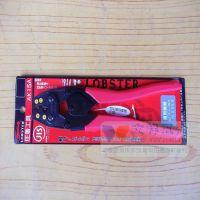 日本LOBSTER龙虾牌 AK-15A 手动压线钳 铜丝用裸压接端子