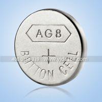 东莞厂家专业生产电池16年现货供应AG8纽扣电池火热直销中