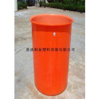 供应舟山水产养殖桶 2000升绍兴黄酒酝酿桶 2吨嘉善泥鳅养生桶