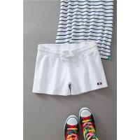 J268 2015夏季新款女装 韩国宽松健身运动休闲短裤热裤