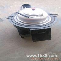 自产自销供应柴火炉子 农用柴火炉子 秸秆柴火炉