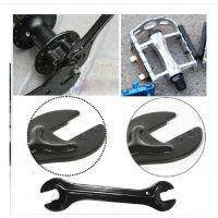 自行车维修工具/花鼓扳手/修理扳手后轴板手 山地车单车工具
