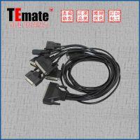 供应PLC电缆线 东莞PLC电缆线 PLC电缆线厂家