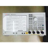 供应3G网络分析仪E5062A安捷伦原装正品矢量网分现货出售!