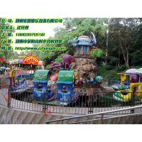 郑州宏德游乐供应大型景观戏水类类游乐设备HLHYD-24P欢乐海洋岛