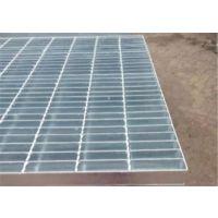钢格板安装夹(图)、生产505/30/100钢格板、钢格板