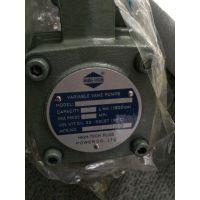 VPV1-20-70-10 VPV1-15-70-10叶片泵HIGH-TECH油泵