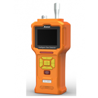 何亦GT-903-Ar-H泵吸式氩气检测仪