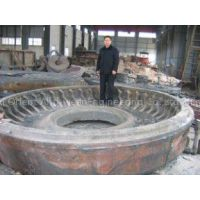 OEM Large Wear Castings Alloy Steel Castings With Heat Resistance