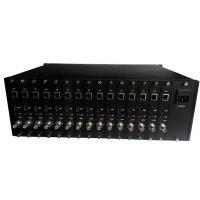 麦恩 16路高清视频编码器 流媒体直播编码器 自媒体系统 支持局域网直播录播