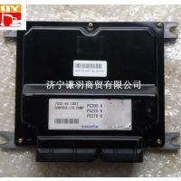 小松挖掘机配件PC200-8电脑板 泵控 原装纯正配件 现货销售