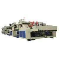 台景机械纸箱自动粘箱机TH-2400