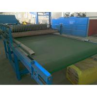 专业定制玻璃棉裁条机 岩棉板裁条机 保温板设备