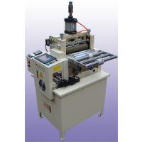供应肇颖机械JA-360A微電腦切帶機(熱切型)