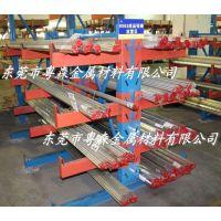 7075进口抛光研磨铝棒 精抽小直径3.0铝棒