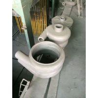 渣浆泵陶瓷过流件巨强