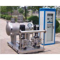 西安无负压供水设备 陕西高层无负压给水设备 厂家直供 RJ-K59