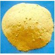 工业水站水处理聚合硫酸铁盐基度