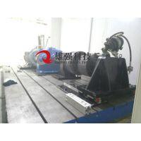 合肥雄强XQ-GZ022弹簧制动气室综合性能试验台/试验台/密封性测试台制动器检测
