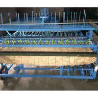 杠杆式水稻秸秆专用草帘机 款式新颖草帘编织机 一机多用