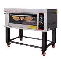 广州新南方YXD-20CT单层双盘电烤箱多少钱一台呢