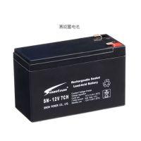 赛能蓄电池7AH铅酸蓄电池报价