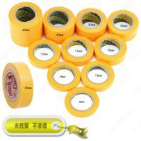 【厂价】日本进口美纹纸*进口和纸/美纹纸胶带6公分宽*18米长