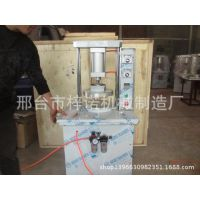 食品加工设备;气动压饼机,手抓饼机器批发供应