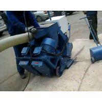 厂家直销抽油管内壁喷砂机 钢管内外壁除锈设备