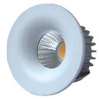 供应施玛特,S-C101.03C,01款3W圆形固定COB天花灯