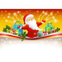 平顶山圣诞节美陈装饰策划公司