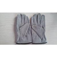 皮革类劳保手套