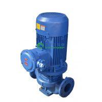 供应IHG立式不锈钢管道离心泵,立式化工离心泵