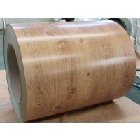 山东冠洲股份0.4*1000*C木纹印花板