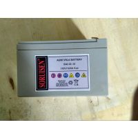 汤浅免维护蓄电池6V10AH保养