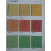洛美亚塑料地板、PVC地板、石塑地板、商场防滑地板批发安装