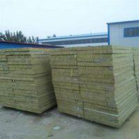 河北廊坊吸收国际成果生产岩棉复合板