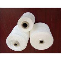 优质涤纶阻燃纱12支24支浩纺生产7RCMV