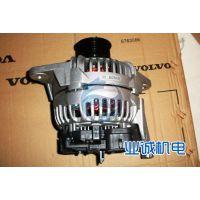 沃尔沃发电机TAD1641GE充电发电机业诚特价供应